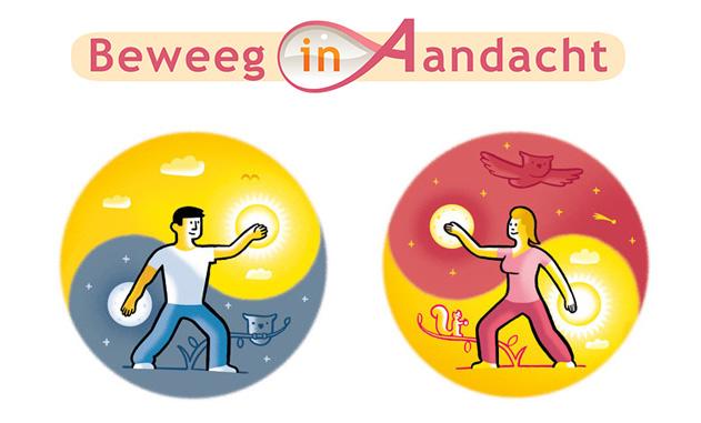 Beweeg in Aandacht - Tai Chi en Chi Kung in Apeldoorn