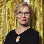 Bettine Vriesekoop tafeltennister, journalist, auteur