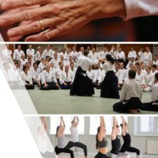 Introductie Body Mind Fit (BMF) - Stichting Taijiquan Nederland