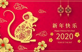 Gelukkig nieuwjaar en gezond 2020 toegewenst! - Stichting Taijiquan Nederland